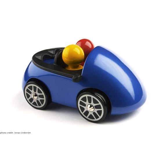 Playsam - Xtreamliner Cab - Light Blue