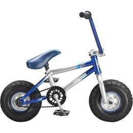 Rocker - Irok+ 337 Svart Mini BMX Cykel