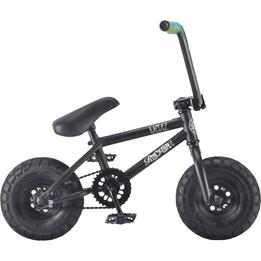 Rocker - Irok+ Metal Mini BMX Cykel