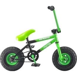Rocker - Irok+ Mini Monster Mini BMX Cykel