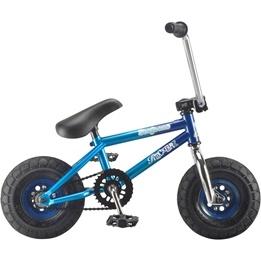 Rocker - Irok+ Seafoam Mini BMX Cykel