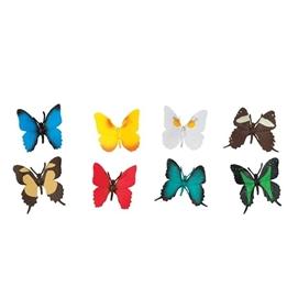 Safari, Tub Fjärilar 8 st