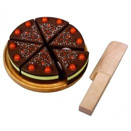 Santoys Tårta Choklad