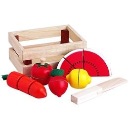 Santoys Grönsaksset