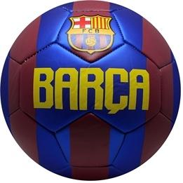 SportMe Fotboll Barcelona Metallic (Storlek 5)