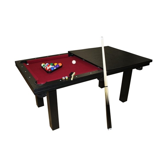 Stanlord - Bordtennisbord - Dinning Pool Table - Sanremo 6""