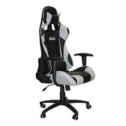 Stanlord - Spelstol - Cheyenne Gamer Chairs - Grey