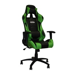 Stanlord - Spelstol - Cheyenne Gamer Chairs - Green