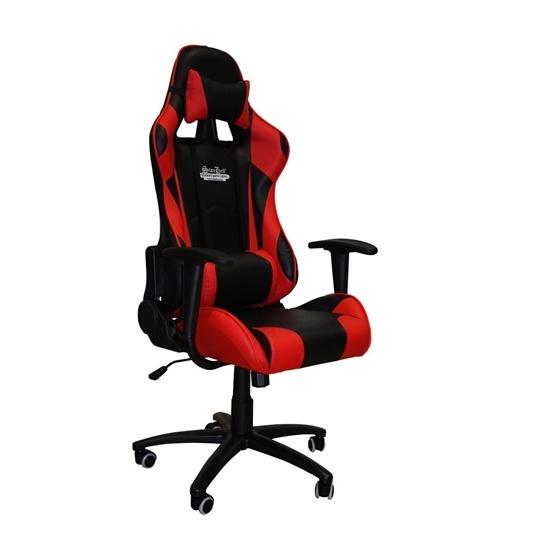 Stanlord - Spelstol - Cheyenne Gamer Chairs - Red