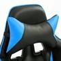 Stanlord - Spelstol - Cheyenne Gamer Chairs - Blue