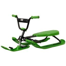 Stiga - Snowracer SX Pro (Grön)