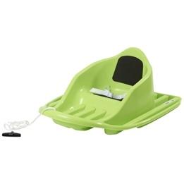 Stiga - Baby Cruiser Pulka (Grön)