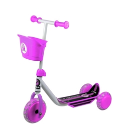 STIGA Scooter Mini Kid 3W (Rosa)