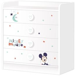 Stor - Skötbord - Mickey