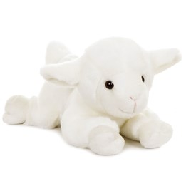 Teddykompaniet, Teddy Farm - Lamm 24 cm