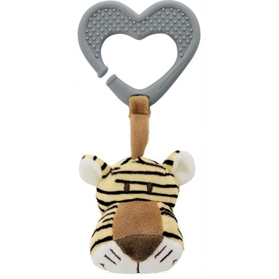 Teddykompaniet, Diinglisar Wild -Bitleksak/vagnhänge Tiger
