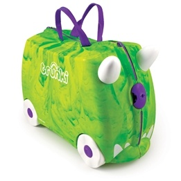 Trunki - Resväska - Rex The Trunkisaurus