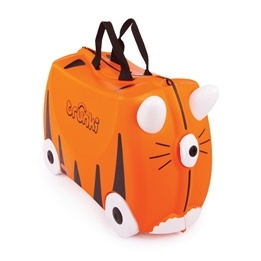 Trunki - Resväska - Tipu The Tiger