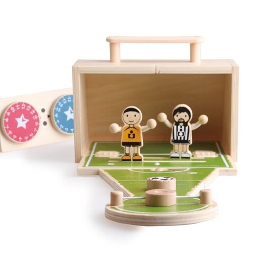 Udeas Fotbollspel