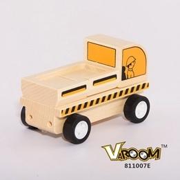 Udeas Varoom Click Car Lastbil