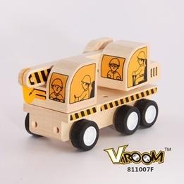 Udeas Varoom Click Car Kranbil