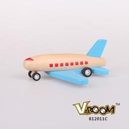 Udeas Varoom Pullback Flygplan C