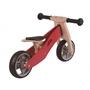 Udeas Varoom Minicykel 2 i 1-Gul