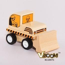 Udeas Varoom Click Car Bulldozer