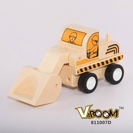 Udeas Varoom Click Car Gaffeltruck