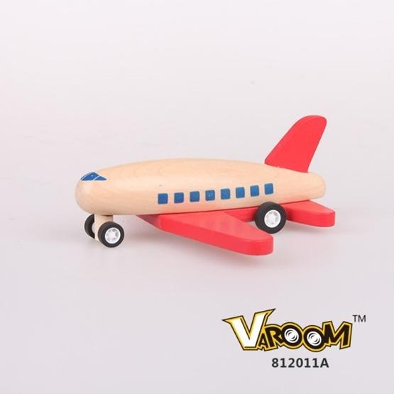 Udeas Varoom Pullback Flygplan A