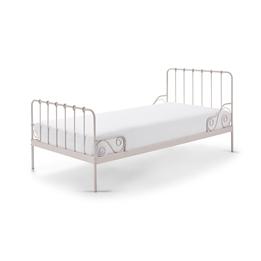 Alice - Säng 90 x 200 Cm - Rosa
