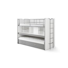 Våningssäng - Bonny 80 - Silver