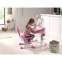 Skrivbord - Comfortline 301 - Rosa