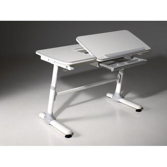Skrivbord - Comfortline 502 - Grå
