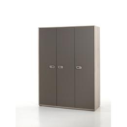 Garderob - Emiel 3 Dörrar