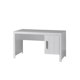 Skrivbord - Erik - Vit