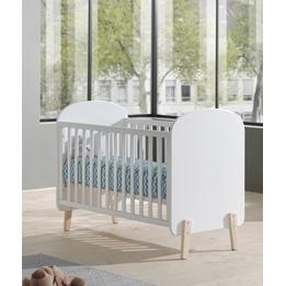 Spjälsäng - Kiddy 60x120 Cm