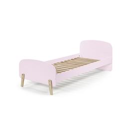 Säng - Kiddy 90x200 - Rosa