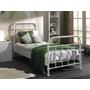 Säng - New York - 90x200 Cm - Vit