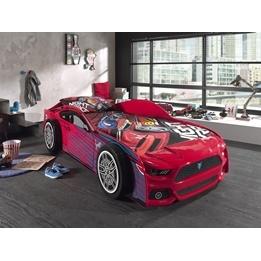 Enkelsäng - Bilsäng  90x200 Cm - PANTHER POWER