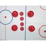Airhockeybord - Garlando Zodiac