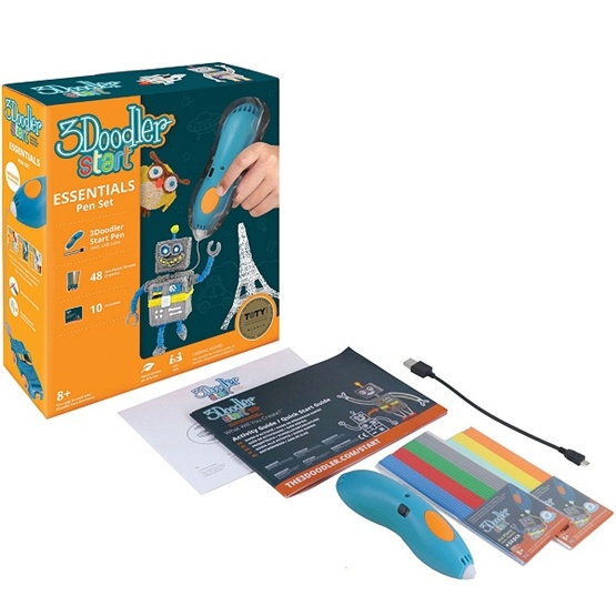 3Doodler, START Essential Pen set