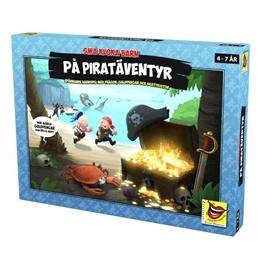 Alf Spel - Små kloka barn på Piratäventyr