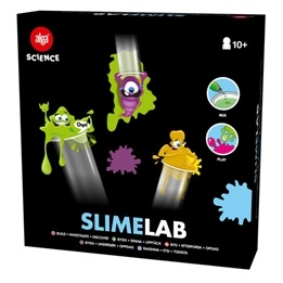 Alga Science, Slime Lab