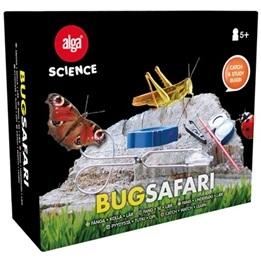 Alga Science, Bug Safari