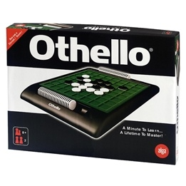 Alga, Othello
