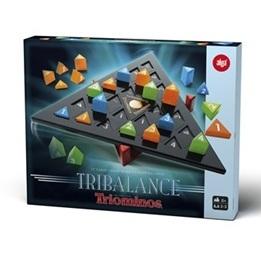 Alga, Triominos Tribalance
