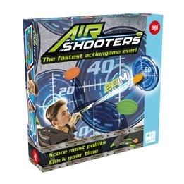 Alga, Airshooters (Sv)