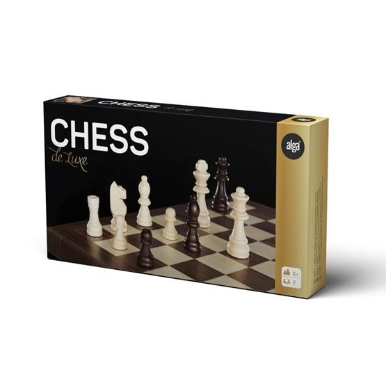 Alga, Chess deluxe (Sv)