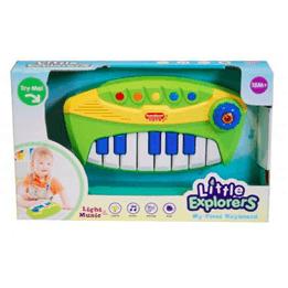 Little Explorers, Keyboard 25 cm